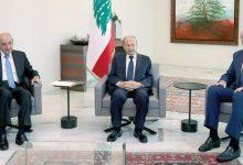 Photo of ميقاتي رئيساً مكلفاً تشكيل الحكومة بـ 72 صوتاً فهل يكون التأليف شبيهاً بالتكليف؟
