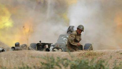 Photo of مقتل ثلاثة جنود أرمينيين خلال اشتباكات حدودية مع أذربيجان