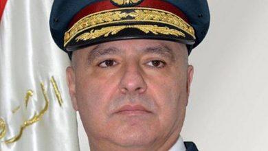 Photo of قائد الجيش التقى رئيس المخابرات العامة المصرية