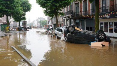 Photo of بلجيكا في حداد عشية عيدها الوطني تكريماً لعشرات الضحايا الذين قضوا في الفيضانات