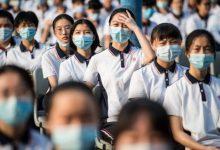 Photo of الصين تسجّل 76 إصابة بكوفيد في أعلى حصيلة يومية منذ كانون الثاني