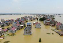 Photo of 33 قتيلاً و8 مفقودين حصيلة الفيضانات في الصين