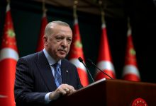 Photo of أردوغان يحدد الشروط التركية لتولي مهمة تأمين وتشغيل مطار كابول