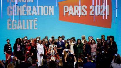 Photo of تعهّدات بـ40 مليار دولار في مستهل منتدى أممي لتعزيز حقوق المرأة