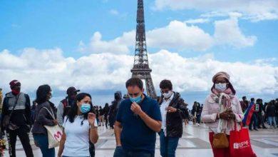 Photo of فرنسا مهددة بموجة رابعة من فيروس كورونا مع انتشار المتحورة «دلتا»