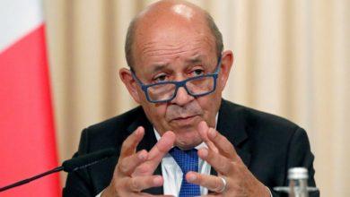 Photo of لودريان: التوصل إلى توافق أوروبي بشأن فرض عقوبات على زعماء لبنانيين
