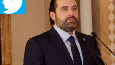Photo of الحريري هنأ بالعيد: كان بوسعنا وضع حد للانهيار لولا تعنت البعض وأنانيته