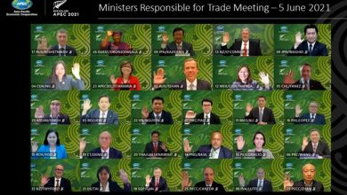 Photo of اتفاقية لتوزيع لقاحات صينية على دول فقيرة وقادة العالم يتصدون للمشكلات الاقتصادية