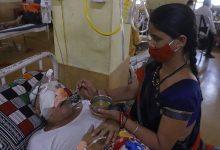 Photo of أكثر من 45 ألف إصابة بالفطر الأسود في صفوف مرضى كورونا في الهند