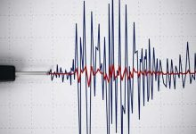 Photo of زلزال بقوة 5.6 درجة يضرب البصرة في العراق