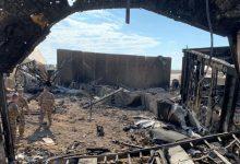 Photo of قائد عسكري إيراني دعا للتصعيد ضد القوات الأميركية في العراق