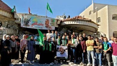 Photo of الجيش الإسرائيلي يعتقل عشرات من طلبة جامعة بيرزيت في الضفة الغربية
