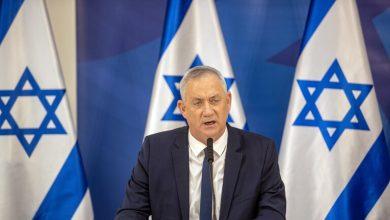 Photo of وزير الدفاع الإسرائيلي يبحث في باريس غداً النووي الايراني وبرنامج «بيغاسوس» للتجسس