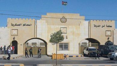 Photo of الأردن: السجن 15 عاماً للمتهمين عوض الله والشريف بن زيد في قضية «الفتنة»
