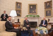 Photo of الملك الأردني يحذر من تدهور الأوضاع في لبنان