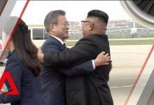 Photo of زعيما الكوريتين يتفقان على إعادة كل قنوات الاتصال واستعادة الثقة المتبادلة بين البلدين
