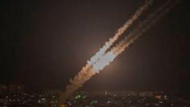Photo of الجيش الإسرائيلي: إطلاق صاروخين من لبنان على إسرائيل ولا أضرار