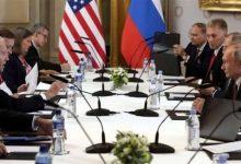 Photo of موسكو وواشنطن تحاولان تهدئة التوتر بينهما في لقاء جنيف
