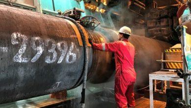 Photo of الولايات المتحدة وألمانيا تتوصلان لاتفاق حول خط أنابيب الغاز الروسي «نورد ستريم 2»