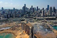 Photo of العفو الدولية: لرفع الحصانة عن «مسؤولين كبار» للتحقيق معهم في انفجار مرفأ بيروت
