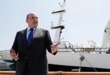 Photo of روسيا تعتزم إقامة منطقة تجارة حرة في جزر متنازع عليها مع اليابان
