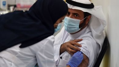 Photo of السعودية : تلقي جرعة اللقاح الثانية شرط للسفر إلى الخارج