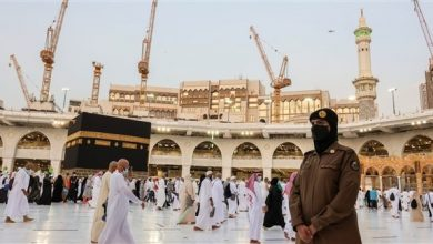 Photo of سعوديات يشاركن في تأمين الحجاج والمعتمرين بمكة والمدينة