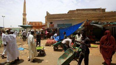 Photo of التضخم يتجاوز 400 بالمئة في السودان مع تنامي الاستياء الشعبي