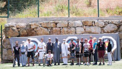 Photo of بطولة لبنان العامة في القوس والنشاب