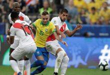 Photo of كوبا أميركا 2021: البرازيل إلى النهائي بفوزها على البيرو 1-صفر