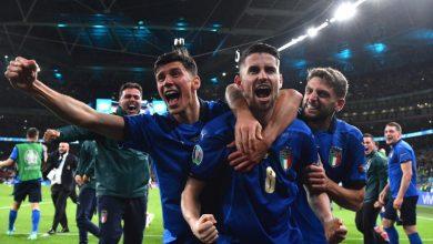Photo of كأس أوروبا: إيطاليا تقصي إسبانيا بركلات الترجيح وتبلغ النهائي