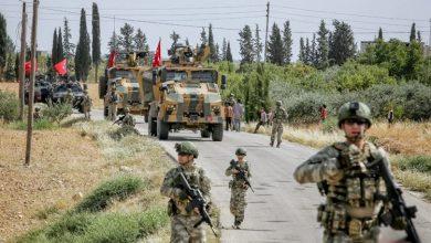 Photo of مقتل جنديين تركيين في هجوم بشمال سوريا