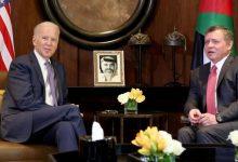 Photo of الصراع الإسرائيلي الفلسطيني على طاولة المحادثات بين بايدن والعاهل الأردني