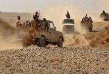 Photo of طرفا النزاع في اليمن يحشدان قواتهما في منطقة استراتيجية على حدود مأرب