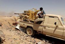 Photo of مع اتساع المعارك… مبعوث أميركي يعود الى الخليج سعياً لإبرام هدنة في اليمن