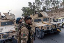 Photo of افغانستان تحمّل الانسحاب الأميركي المفاجئ مسؤولية التدهور الامني