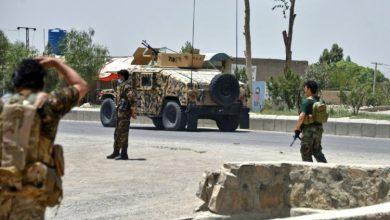 Photo of هل يلجم الجيش الأفغاني اندفاعة حركة طالبان؟