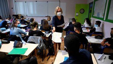 Photo of الصحة العالمية: منح المدرّسين أولوية في إعطاء لقاحات كوفيد