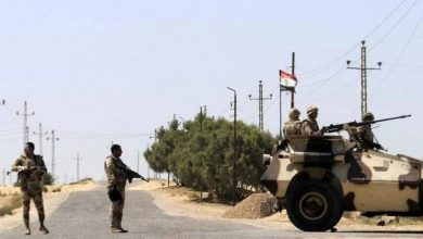 Photo of مصر: الجيش يعلن مقتل 89 «تكفيرياً» وجرح ومقتل 8 من جنوده في شمال سيناء