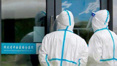 Photo of منظمة الصحة العالمية قلقة من ارتفاع الوفيات جراء كوفيد-19 في أوروبا