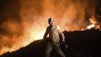 Photo of الاتحاد الأوروبي يتحرك لمساعدة تركيا على إخماد الحرائق الأكثر فتكاً منذ عقود