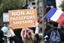 Photo of التصريح الصحي يصبح جزءاً من الحياة اليومية للفرنسيين