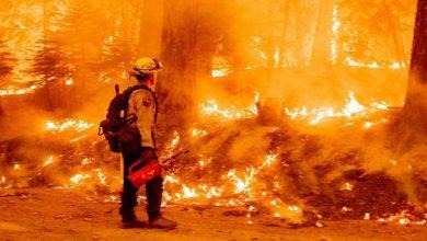 Photo of فرنسا: إجلاء آلاف الأشخاص احترازياً بعد نشوب حريق ضخم في الكوت دازور