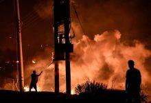 Photo of مساعدات أوروبية لليونان وإيطاليا وألبانيا ومقدونيا الشمالية لمكافحة الحرائق