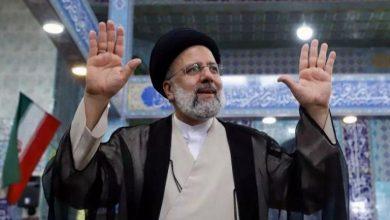 Photo of الرئيس الإيراني إبراهيم رئيسي يؤدي اليمين الدستورية اليوم وامامه ملفات شائكة