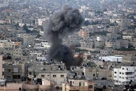 Photo of غارتان جويتان اسرائيليتان على جنوب لبنان