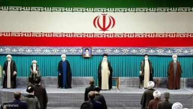 Photo of خامنئي ينصب ابراهيم رئيسي رئيساً للجمهورية الإسلامية