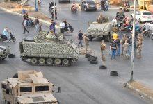 Photo of خمسة قتلى وعدد من الجرحى في اشتباكات خلده بين العشائر وانصار حزب الله
