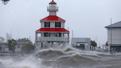 Photo of الإعصار إيدا: كارثة كبرى في لويزيانا الأميركية وبايدن يأمر بتقديم مساعدات عاجلة