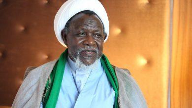 Photo of نيجيريا توجّه تهماً تتعلق بـ «الإرهاب» إلى رجل دين شيعي
